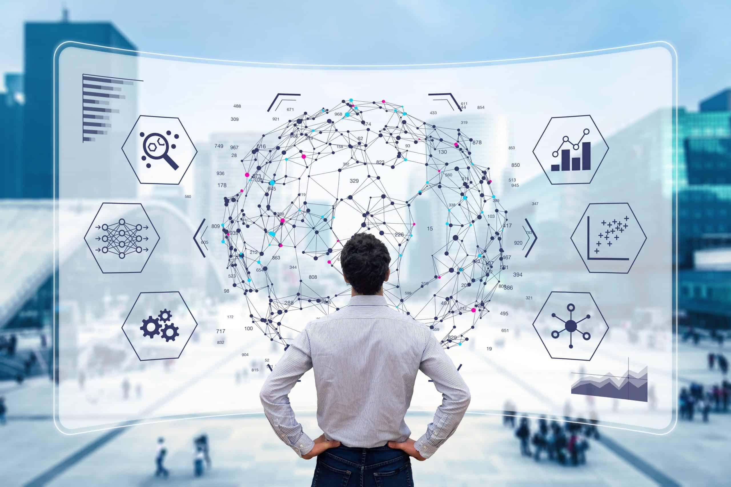 QD Consulting est une societé de conseils et d'ingénérie spécialisée sur la donnée.